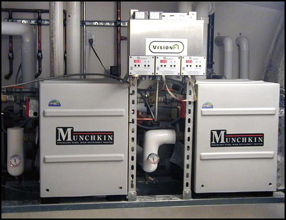 Boiler Season - Plumber Santa Rosa | LeDuc and Dexter