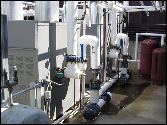 Boilers – Hot Water for Wine Making | LeDuc and Dexter